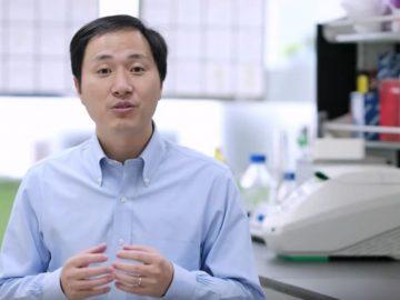Desaparece el científico chino que modificó genéticamente a dos bebés