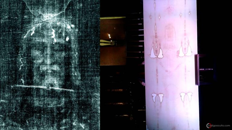 El Santo Sudario: su significado y misterioso origen entre alquimistas, templarios y la fe