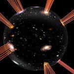 ¿Es nuestro universo una burbuja en expansión en una dimensión adicional?