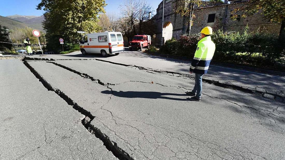 Estamos a punto de saber por qué ocurren tantos terremotos en lugares incorrectos