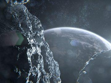 Esto ocurriría si un asteroide golpea la Tierra (Vídeo)