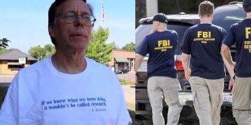 FBI allana la casa de Bob Lazar en busca de tecnología alienígena robada