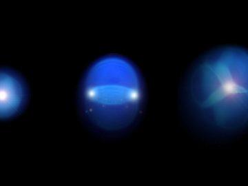 Científicos recrean gotas de sopa de quark del universo temprano