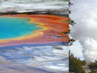 Géiser de Yellowstone entra en erupción a un ritmo sin precedentes