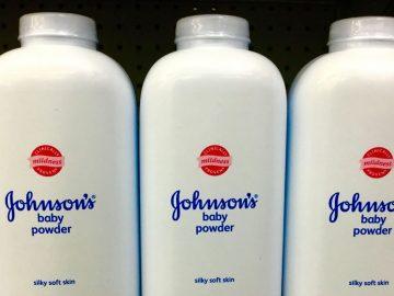 Johnson & Johnson sabía desde hace décadas que su talco causaba cáncer, y lo ocultó
