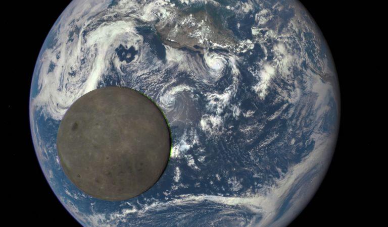 La nave de China que irá al lado oculto de la Luna acaba de ingresar a la órbita lunar