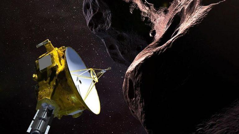 New Horizons está a punto de lograr su mayor acercamiento a Ultima Thule