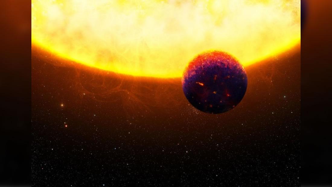 Planeta de las Gemas: Revelan una supertierra a 21 años luz y posiblemente cubierta de zafiros y rubíes