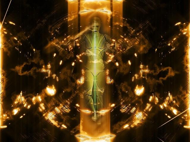 Colombano dice que es posible que alienígenas nos hayan visitado sin que nos demos cuenta, y que la vida en otras partes del universo podría ser totalmente diferente a la nuestra, y no basarse en el carbono, por lo que podría pasar desapercibida