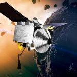 Sonda OSIRIS-REx llegó al temible «asteroide de la muerte», Bennu