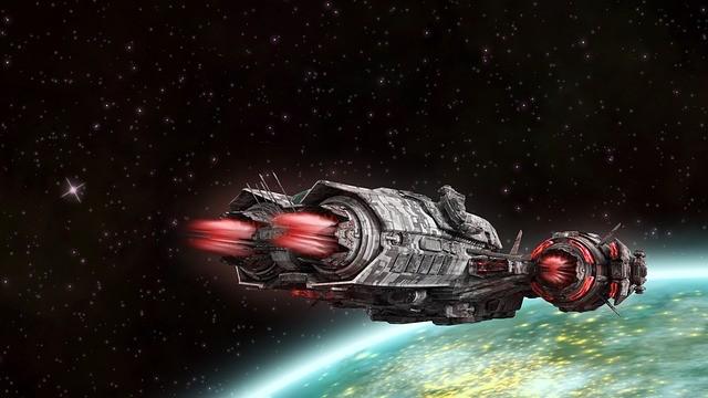 Colombano sugiere que los extraterrestres pueden haber descubierto una tecnología que los humanos aún no pueden comprender