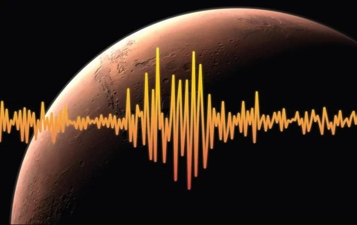 La investigación podría permitirnos medir cómo se podrían desarrollar los terremotos en mundos alienígenas