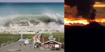 Tsunami en Indonesia deja 23 muertos y al menos 288 heridos