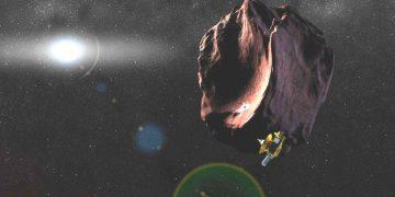 En una semana exploraremos un extraño mundo rojizo en el borde del sistema solar: Ultima Thule