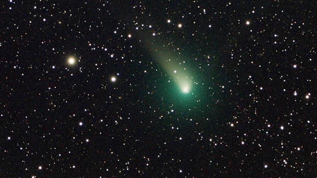 Un cometa se está aproximando a la Tierra y cruzará nuestro cielo muy pronto