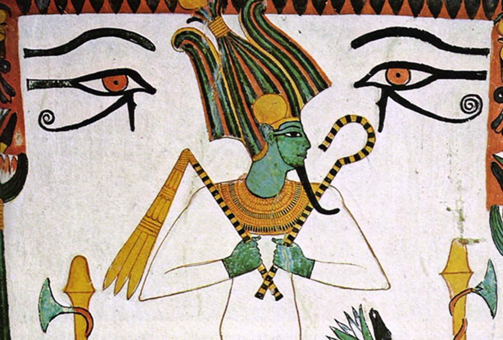 Algunos seguidores creen que una segunda venida de Osiris anunciará una «nueva era» para la humanidad