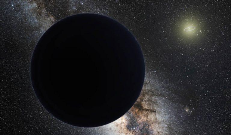 Algo más, aparte del Planeta Nueve, podría estar oculto en el Sistema Solar