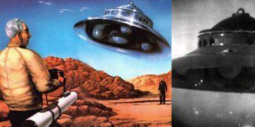 ¿Alienígenas de Venus visitaron la Tierra en 1952? El caso George Adamski