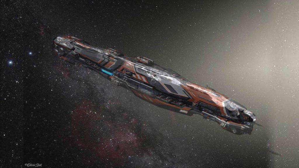 Oumuamua: Primer mensajero