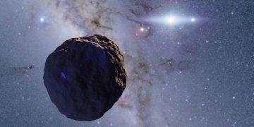 Astrónomos hallan una roca misteriosa de más de 2 kilómetros en el borde del Sistema Solar