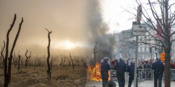 Aterradoras predicciones para el 2019: sequías, inundaciones, hambruna