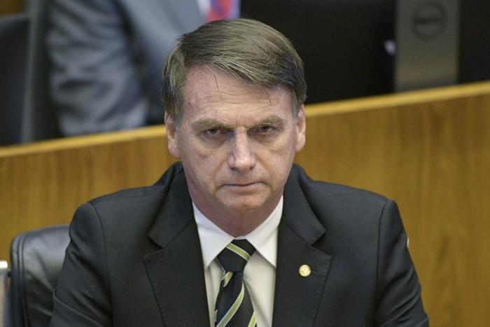 Jair Bolsonaro, actual presidente de Brasil ha mostrado una política radical en contra de los pueblo indígenas