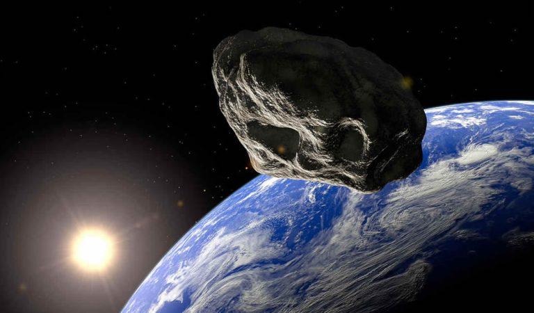 Determinan que en 2068 el asteroide Apophis golpearía la Tierra