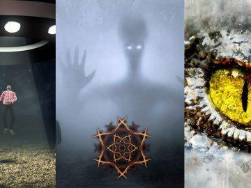 El lado oculto y demoníaco del tema OVNI y extraterrestre
