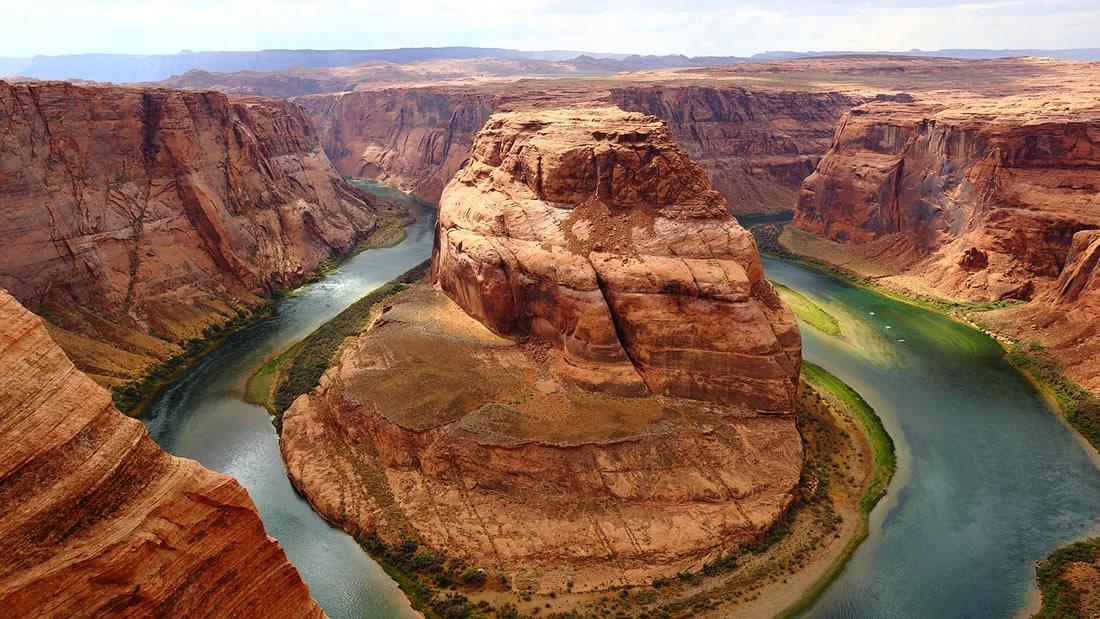 En todo el planeta faltan kilómetros de rocas ¿la Tierra tragó rocas de la corteza?