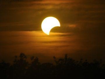 Este fin de semana un eclipse solar nos deleitará, y es el primero de un total de seis en 2019