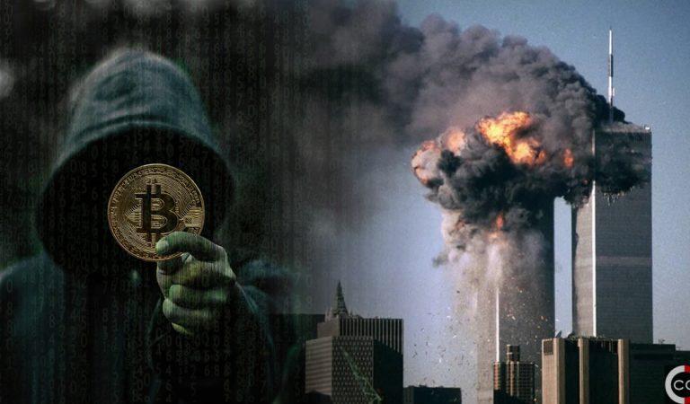 Grupo de hackers amenazan con publicar documentos relacionados al 11-S, de no recibir millonario pago