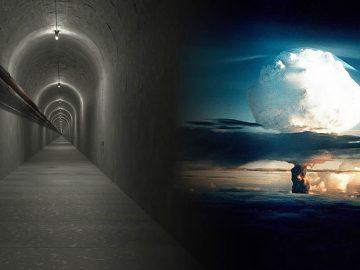 Revelan bunkers de la Guerra Fría en Polonia donde la URSS ocultaba el «destructor de mundos»