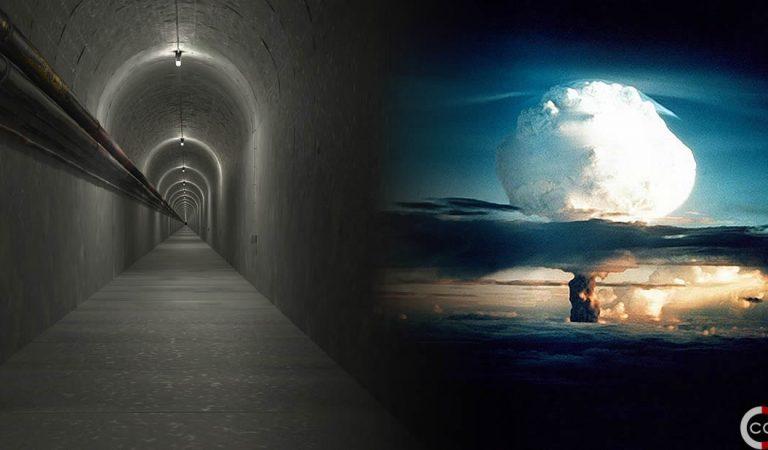 Hallan bunkers de la Guerra Fría en Polonia donde la URSS ocultaba el «destructor de mundos»