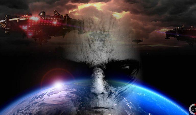 Historiador teme por una «toma de posesión» de la Tierra por extraterrestres