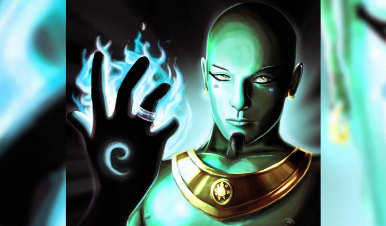 Antiguos egipcios poseían una «fuerza sobrehumana», según un investigador de textos antiguos