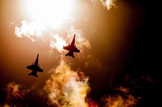 Irán dice que está listo para una guerra contra Israel y «eliminarlo de la Tierra»