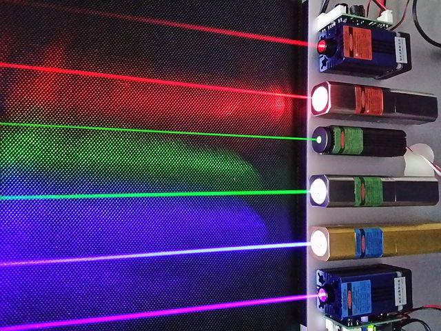 Láseres Q-Line