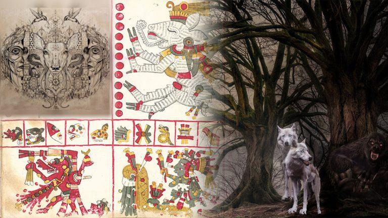Nahuales: el misterio de entidades y chamanes cambiaformas de Mesoamérica