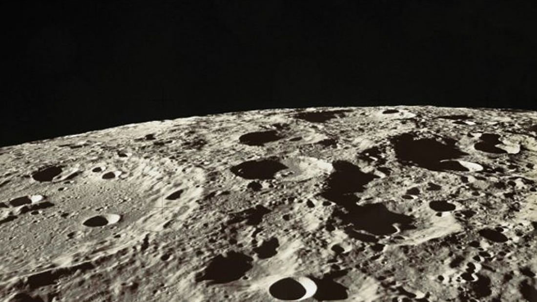Nave espacial china se encuentra ubicada para descender en el lado oculto de la Luna