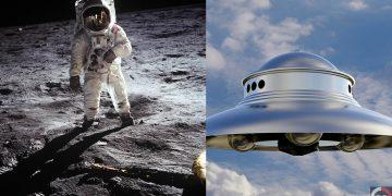 Neil Armstrong estaba fascinado por los OVNIs y hasta protegió del gobierno a los denunciantes, revela una carta
