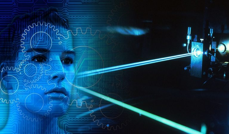 Nueva tecnología láser permite enviar sonidos al oído humano directamente
