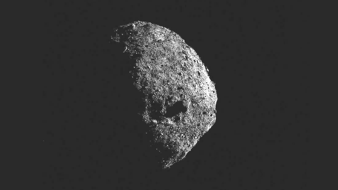 Observan a Bennu el «asteroide de la muerte» con mayor detalle que nunca