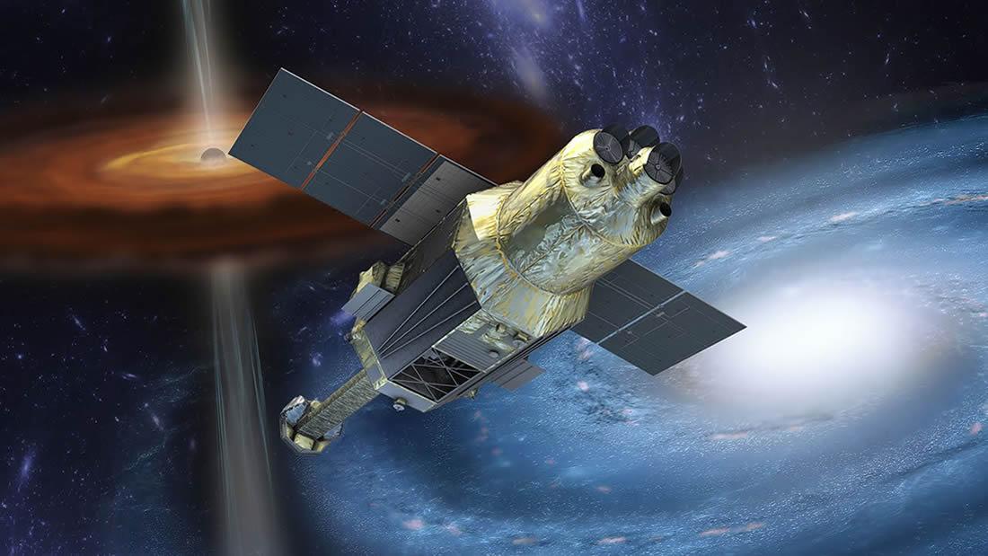 Pierden el control de otro Telescopio Espacial, ahora le tocó a Rusia. ¿Hay una guerra espacial?