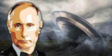 Putin envía militares a buscar un supuesto OVNI caído en una montaña