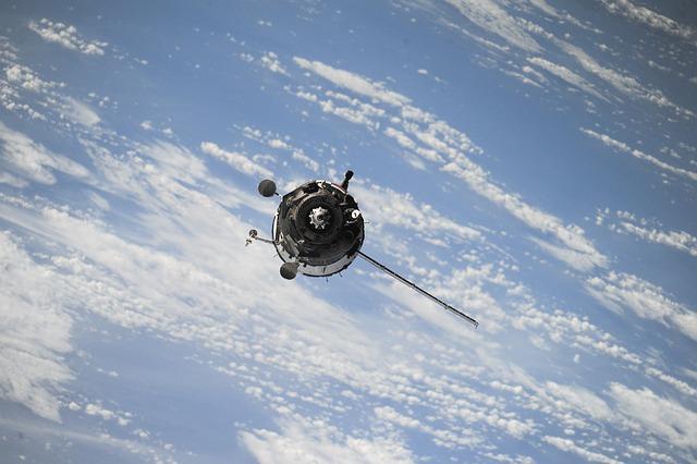 Las tormentas solares pueden afectar la tecnología basada en satélites