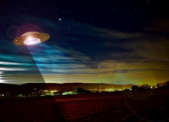 Una revelación «alienígena» podría darse en el Reino Unido en una semanas, según Nick Pope