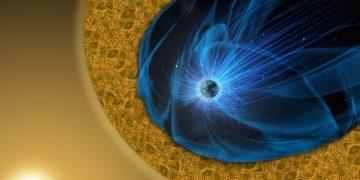 Un misterioso cambio en el campo magnético de la Tierra está afectando al planeta