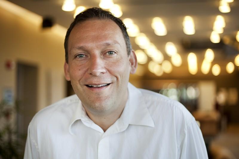 Thomas Zurbuchen, administrador asociado de la Dirección de Misiones Científicas de la NASA