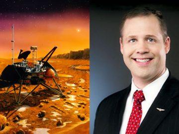 Administrador de NASA: No pasará mucho tiempo para hallar signos de alienígenas en Marte