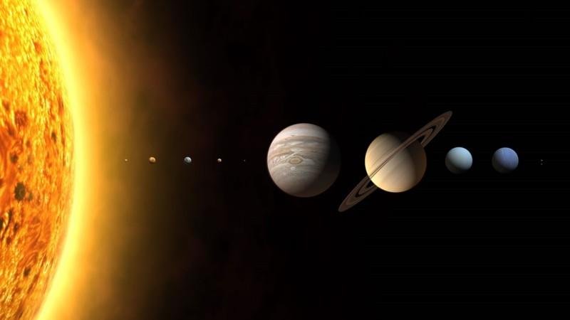 Hoogerbeets basa su predicción en una alineación planetaria ocurrida en 13 de febrero